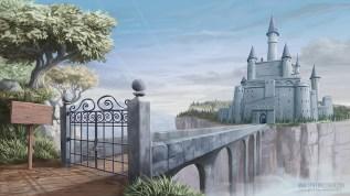 The Castle Gate