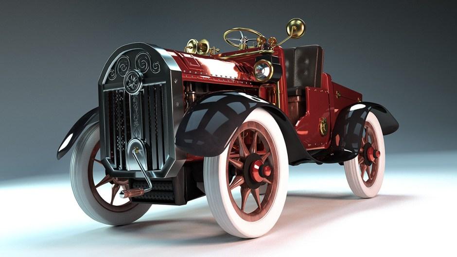 Old_Car_V16