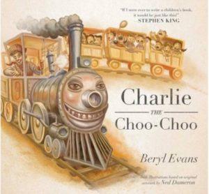 Charlie and the Choo Choo