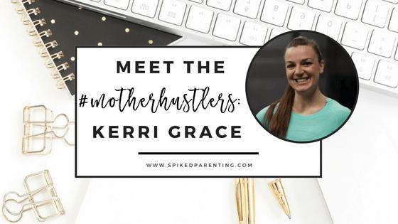 Meet Kerri Grace