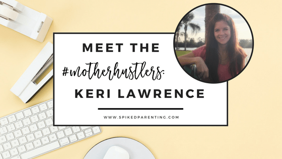 Meet Keri Lawrence