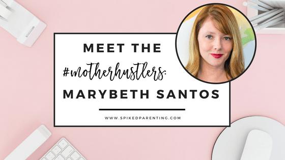Meet Marybeth Santos