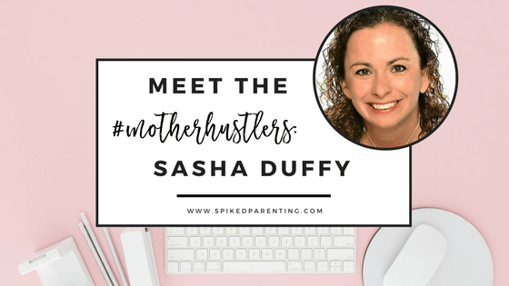 Meet Sasha Duffy
