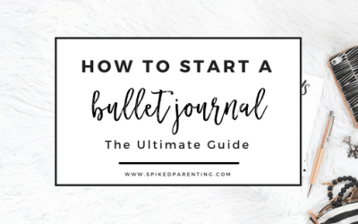 How to Start a Bullet Journal: The Ultimate Guide