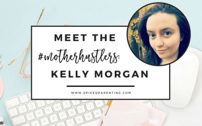Meet Kelly Morgan