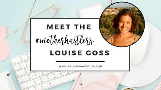 Meet Louise Goss