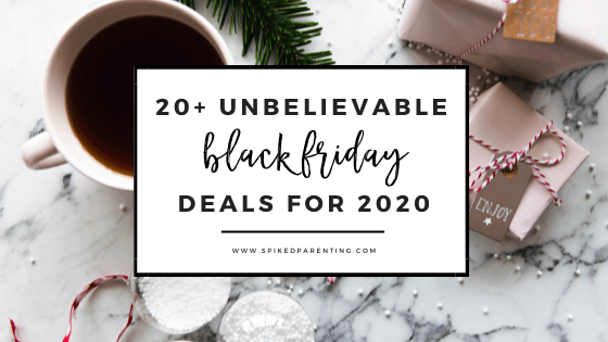 The Best Black Friday Deals of 2020