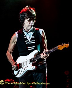 Jeff Beck Asiaworld Hong Kong 2010