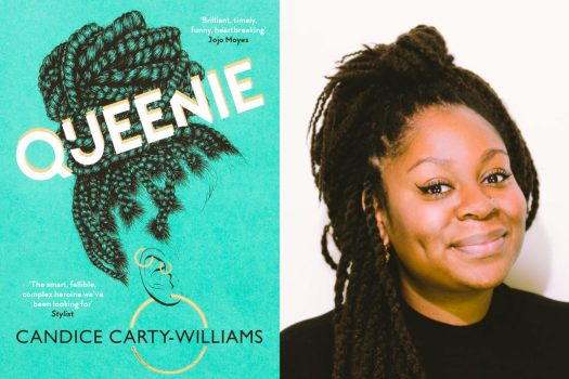 Novel Writers: Candice Carty-Williams - Spike Island