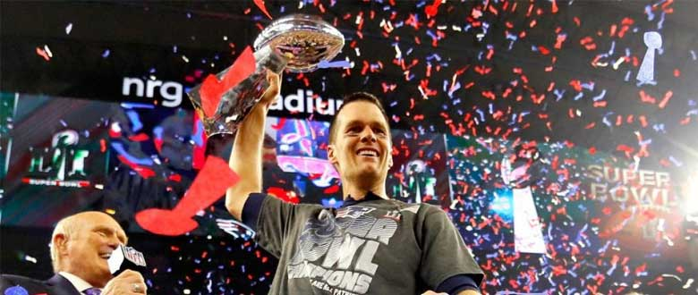 Playing to Win the Super Bowl of Life
