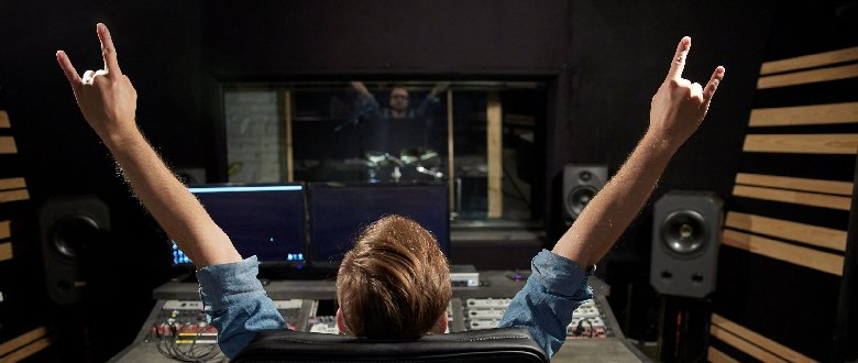 The Future of Radio Belongs to the Producer