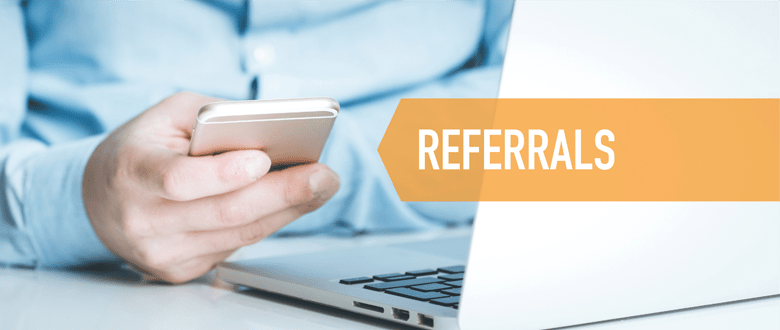 Four Keys to Better Referrals