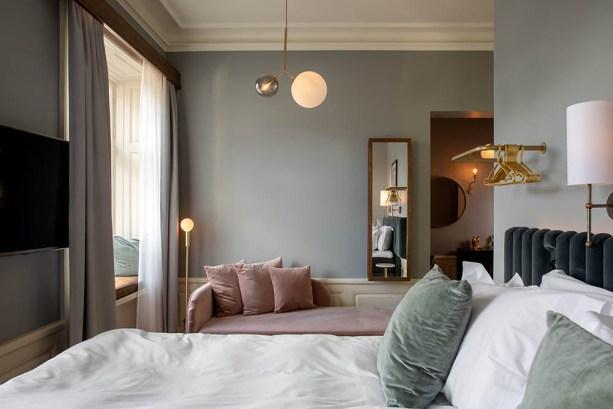 Hotel Frantz