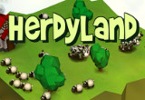 HerdyLand mobile game