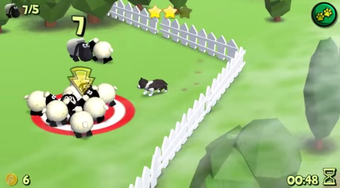 HerdyLand – gameplay first look