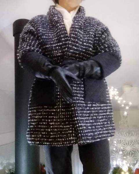 Cappotto donna fatto su misura