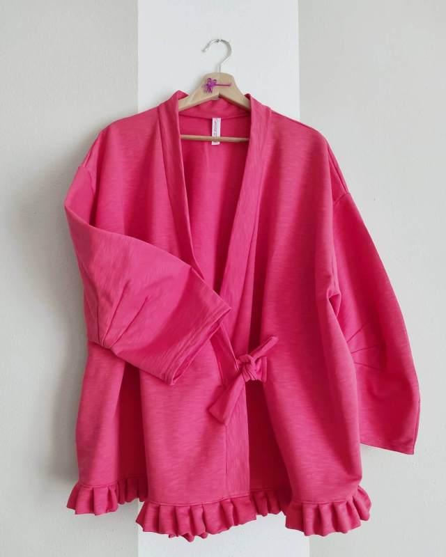 Felpa pink candy