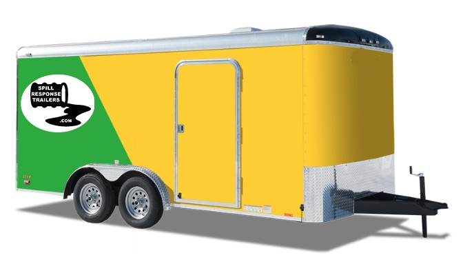 Environmental Protection Trailers