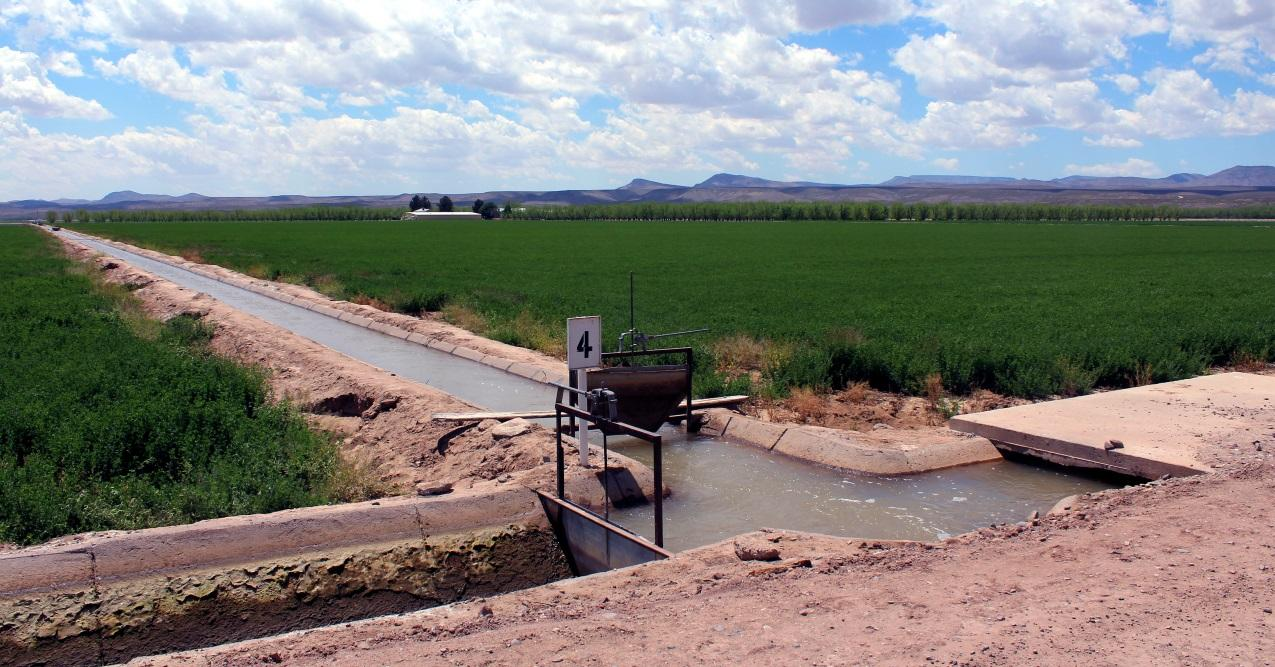 Irrigation District Water Season, Irrigation District Water Season, Spill Response Trailers...
