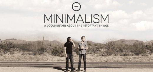 minimalism documentary