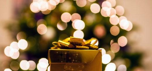 christmas gifts on budget