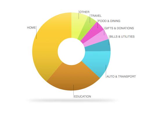 2016 spending