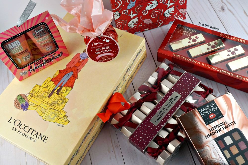gift guide eye candy