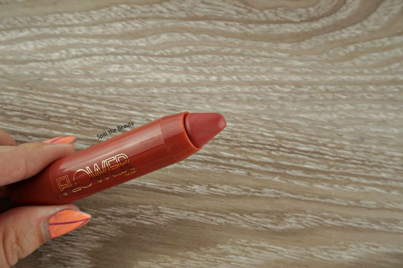 flower beauty lip suede velvet lip chubby berry-more swatches comparison dupe