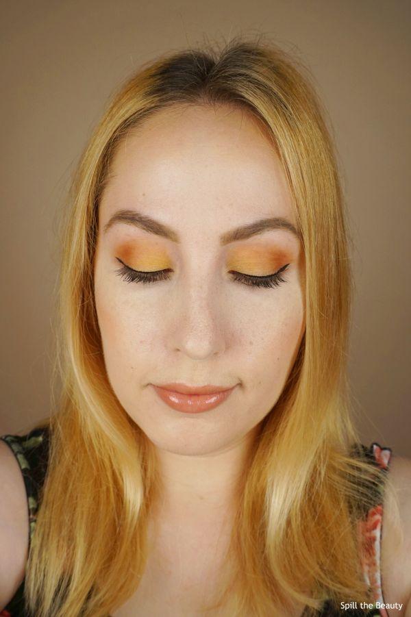 makeup fresh for the summer galifornia blush