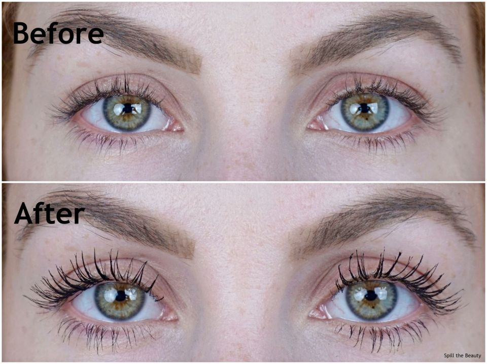Resultado de imagen de mascara before and after