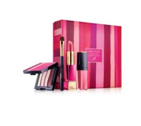 Estée LauderPowerful Pink Color Collection