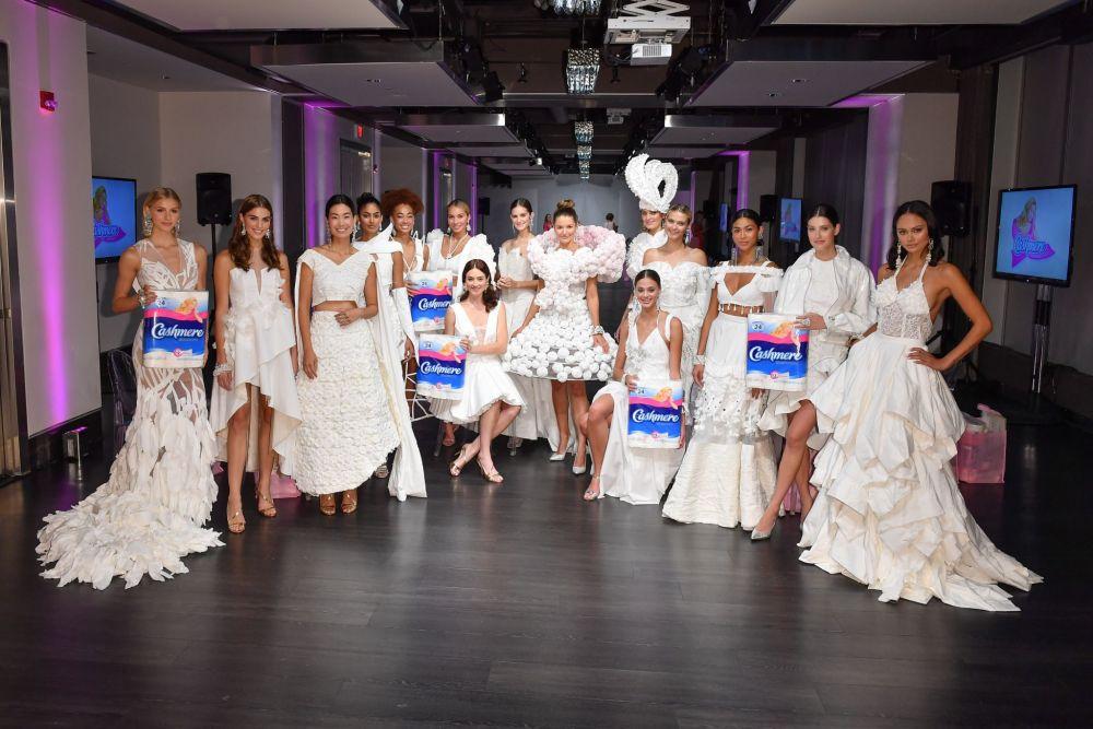 Cashmere Collection Fashion Show 2018