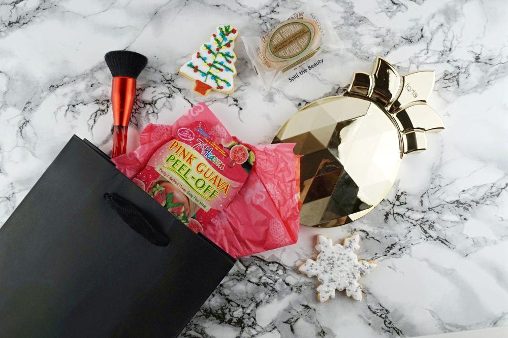 Gift Guide 2018: Sweet Treats
