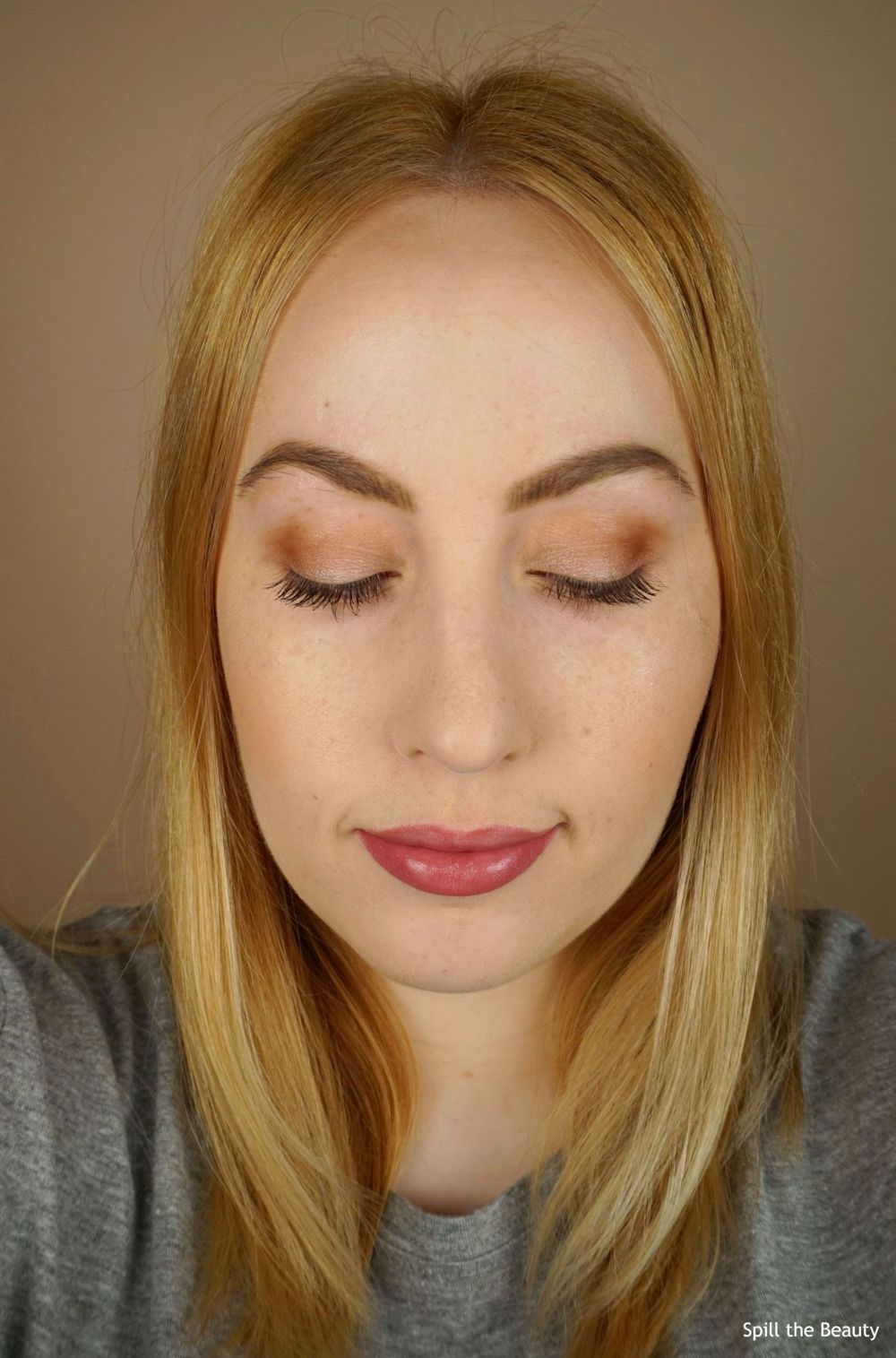 Face of the Day – Shop My Stash January Edition