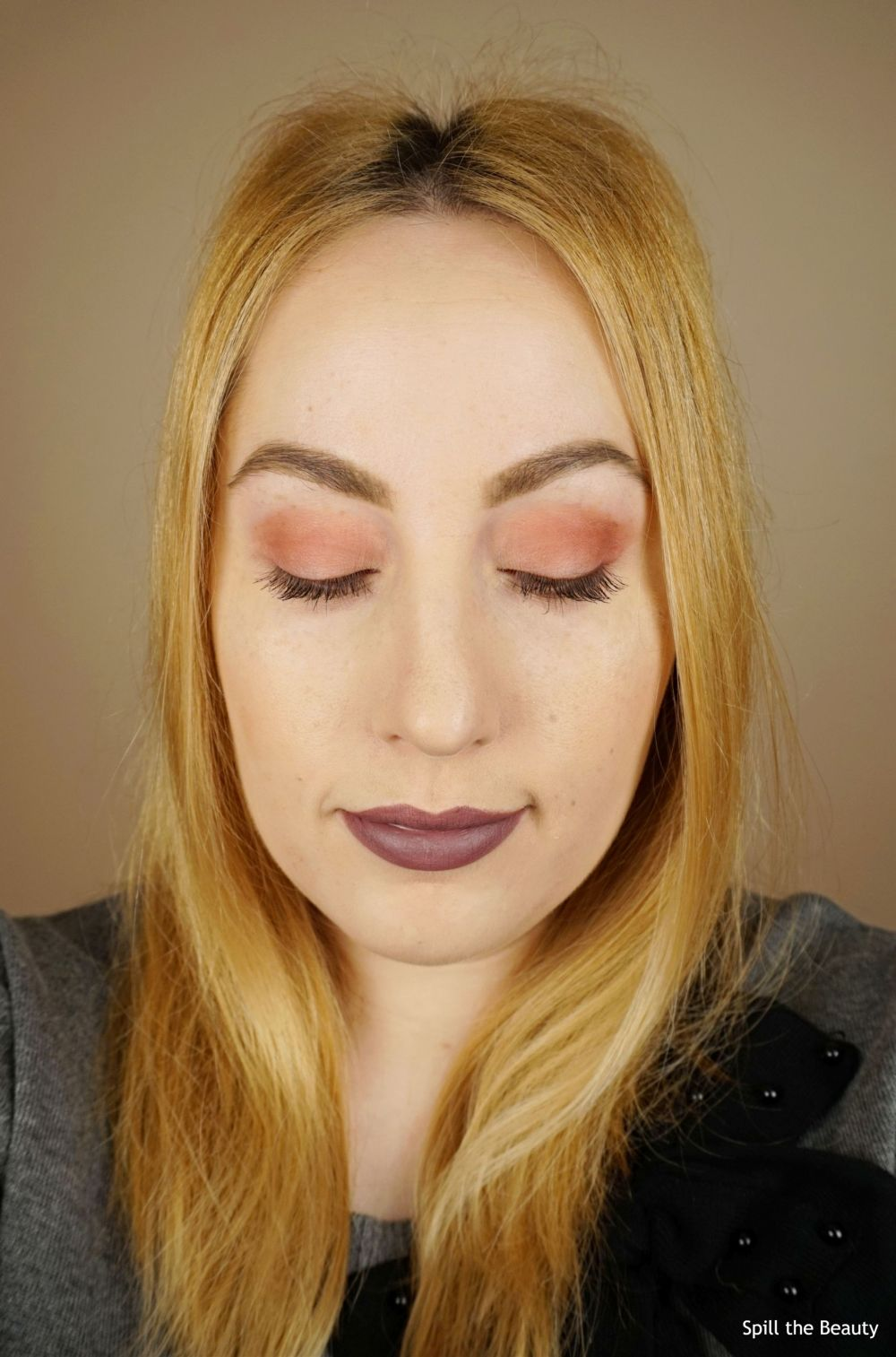 Face of the Day – Naked Cherry