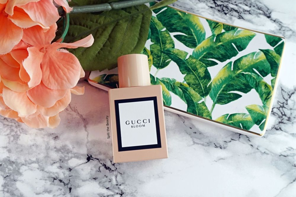 "Gucci ""Bloom"" Eau de Parfum for Her- Review"