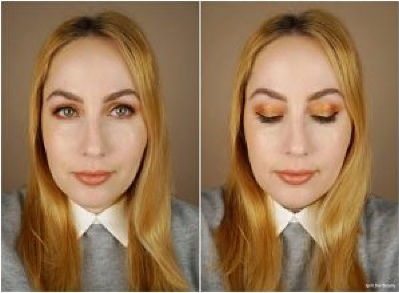 charlotte tilbury the icon palette review