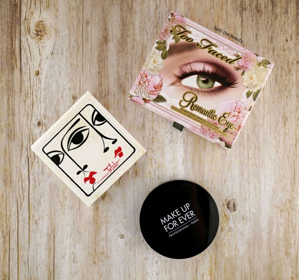 Shop My Stash – 3 Products I Vow to Use in June