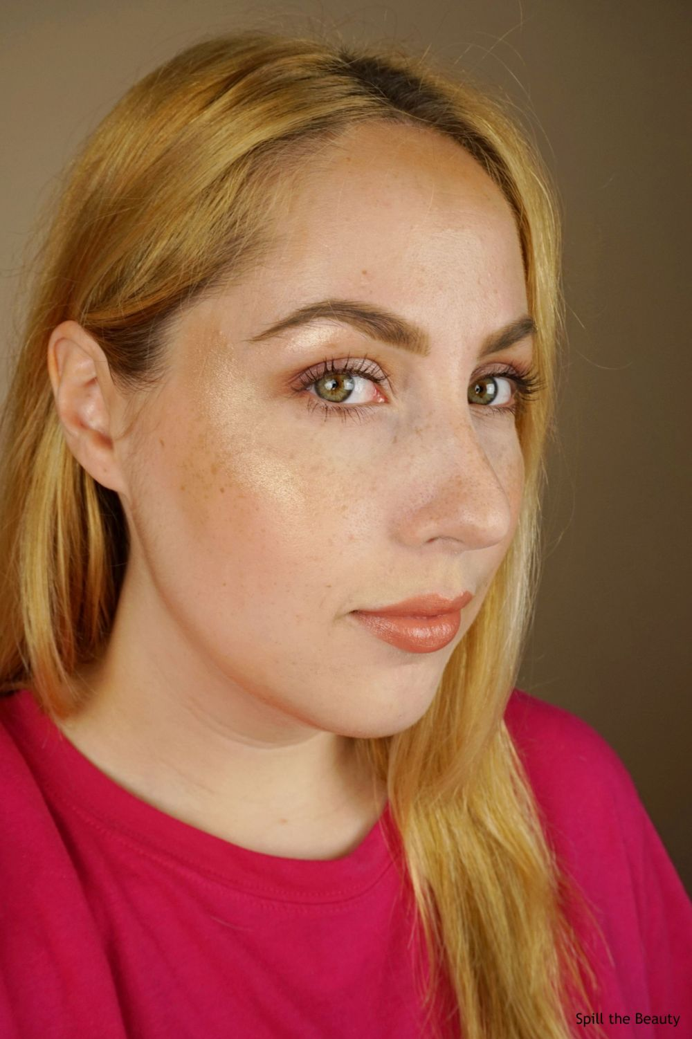 Face of the Day – Shop My Stash July Edition