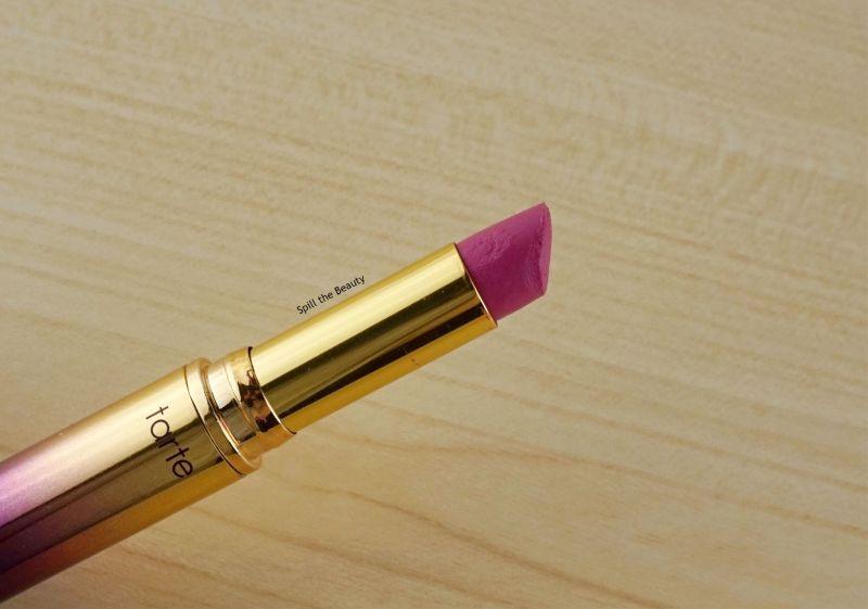 tarte surfer girl lipstick