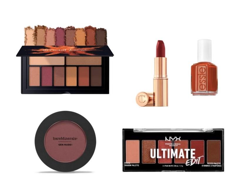 fall 2019 makeup