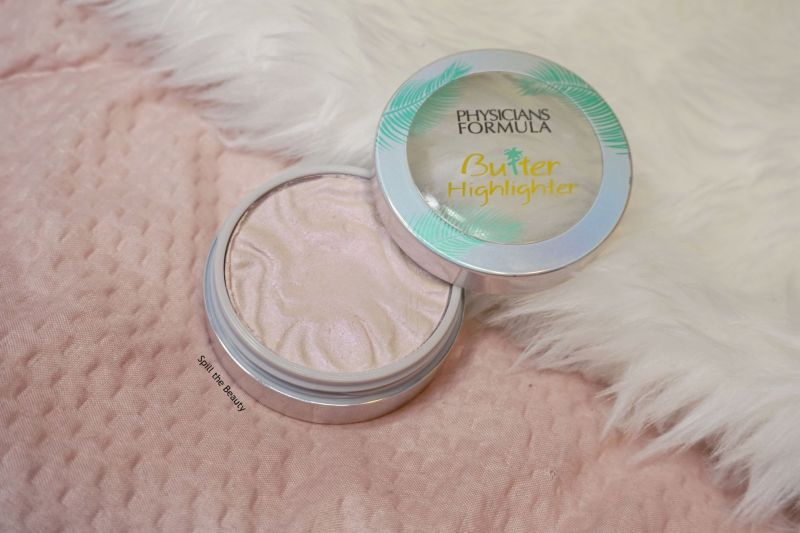 Physicians Formula Butter Highlighter in the shade Iridescence