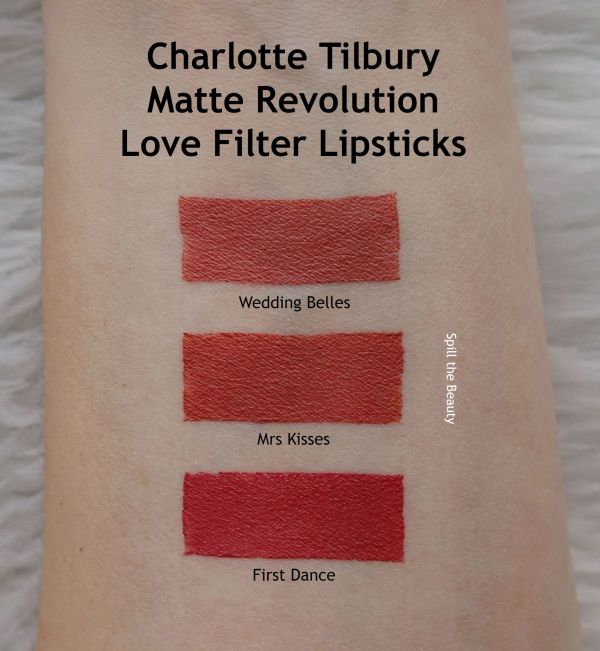 tilbury mrs kisses wedding belles first dance swatches