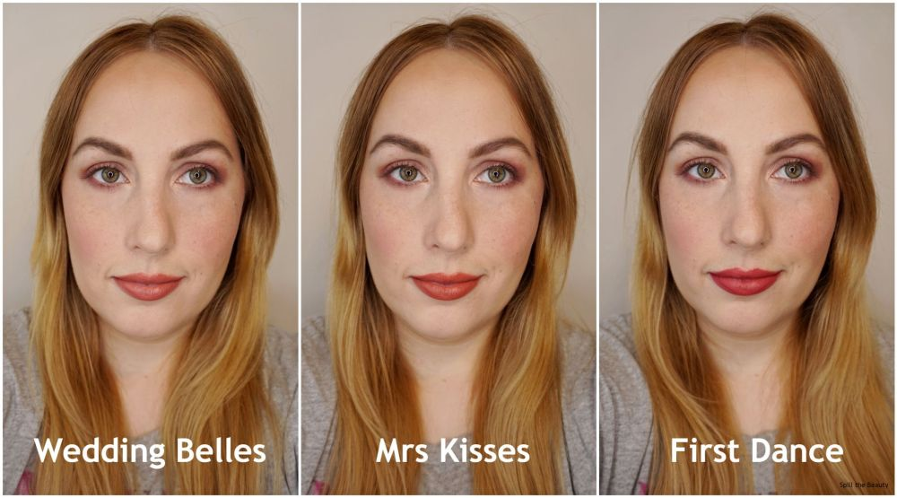 charlotte tilbury love filter lipstick swatches review
