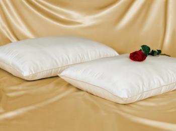 Шелковые подушки Onsilk