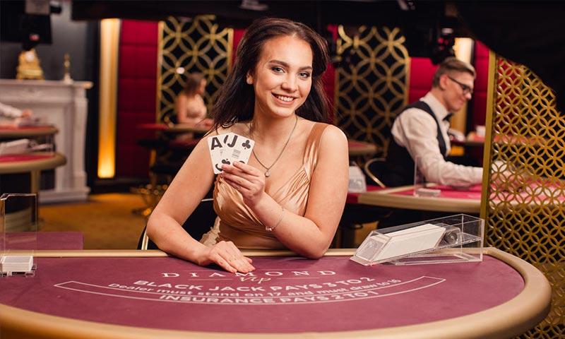 Er etablering av gambling på online casinoet mobiltelefon trygt og forsvarlig?
