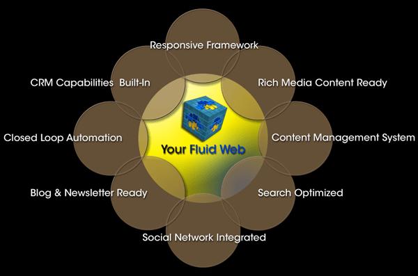 fluidwebdiagram