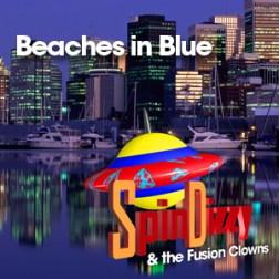Beaches in Blue