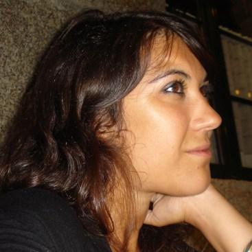 Marketing - Ana Portocarrero