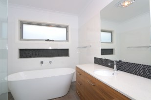 Bath Niche